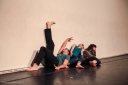 Soren Santos, Christy Crowley and Julie Douglas - Photo by Serena Morelli