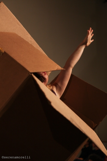 WINDQUAKEWAVE Curated by Emlyn Guiney for HATCH Festival of Devised Performance April 2014